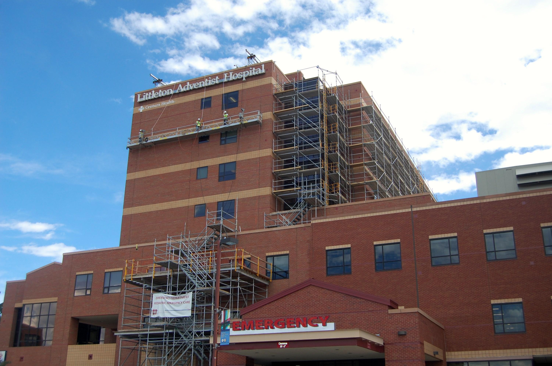 Littleton Hospital 3